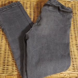 LAmade Bottoms - Lot of 3 Girls Grey and Patterned Leggings